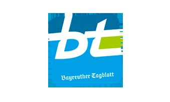 Bayreuther Tagblatt Logo